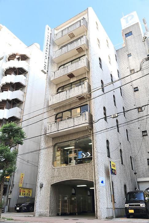 株式会社エス・アイザックス商会 東京本社
